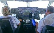 Cảnh báo tin tặc tấn công hệ thống điều khiển máy bay