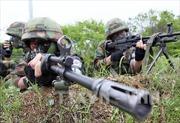 Hàn Quốc sẵn sàng thảo luận về biện pháp trừng phạt Triều Tiên