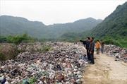 Xử lý cơ sở gây ô nhiễm nghiêm trọng còn hạn chế