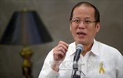 Philippines sẽ tiếp tục các chuyến bay trên Biển Đông