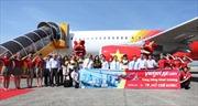 Vietjet bay TP Hồ Chí Minh – Chu Lai giá từ 149.000 đồng