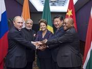 BRICS không trở thành liên minh quân sự
