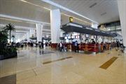 Rò rỉ phóng xạ tại sân bay quốc tế Ấn Độ