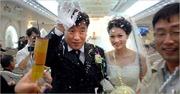 Phụ nữ nước ngoài lấy chồng Hàn Quốc giảm