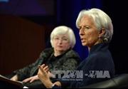 IMF không loại trừ Hy Lạp phải rời khỏi Eurozone