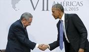 Mỹ chính thức rút Cuba khỏi danh sách 'bảo trợ khủng bố'