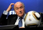 Ông Sepp Blatter tái đắc cử Chủ tịch FIFA