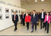 Thủ tướng gặp gỡ doanh nghiệp Việt tại Kazakhstan