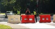 Cảnh sát tiêu diệt đối tượng bên ngoài khách sạn Shangri-La