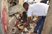 Đánh bom liều chết ở Nigeria, ít nhất 26 người chết