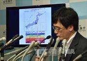 Nhật Bản có nguy cơ tiếp tục động đất mạnh