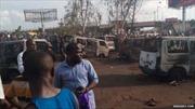 Xe bồn phát nổ ở Nigeria, 69 người thiệt mạng
