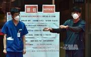 Hàn Quốc có 2 trường hợp tử vong đầu tiên do MERS