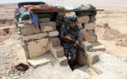 Nguy cơ khủng hoảng nhân đạo do IS đóng đập nước