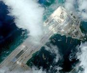 Trung Quốc chuyển dịch không gian hàng hải Biển Đông