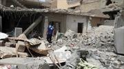 Hơn 10.000 tay súng IS bị tiêu diệt trong vòng 9 tháng