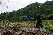 Venezuela bác tuyên bố của Mỹ về cuộc chiến chống ma túy