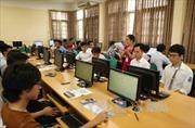 Không có nội dung phản cảm trong đề thi của Đại học Quốc gia Hà Nội