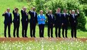 G-7 phản đối mở rộng các đảo nhân tạo ở Biển Đông