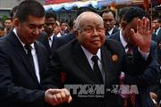 Campuchia sẽ tổ chức lễ tang chính thức ông Chea Sim