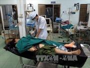Điều tra nguyên nhân tai nạn liên hoàn tại Kon Tum