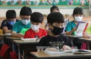 Lây nhiễm MERS ở Hàn Quốc chỉ xuất hiện tại bệnh viện