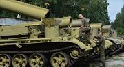 Nga bán đấu giá hàng loạt vũ khí tồn kho