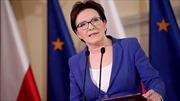 Ba Lan: 3 bộ trưởng từ chức vì bê bối nghe lén