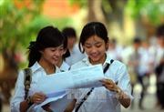Công bố điểm xét tuyển của Đại học Quốc gia Hà Nội