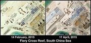 Hoạt động của Trung Quốc ở Biển Đông tàn phá môi trường