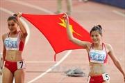 VĐV Nguyễn Thị Huyền tiết lộ bí quyết thành công