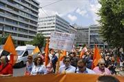 Eurozone cân nhắc khả năng Hy Lạp vỡ nợ