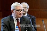 Nga kêu gọi thúc đẩy đàm phán hạt nhân Iran