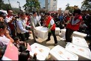Thành Long khích lệ nạn nhân động đất Nepal