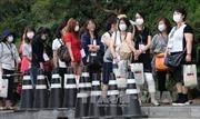 MERS ảnh hưởng tiêu cực đến du lịch, ngân hàng Hàn Quốc