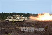 Nga cảnh báo Mỹ không triển khai vũ khí ở Đông Âu