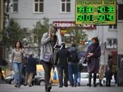 Ukraine đối mặt nguy cơ phá sản