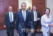 Ông Obama có thể vượt qua sự phản đối trong nước về TPP?