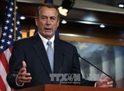 Hạ viện Mỹ trao quyền đàm phán nhanh cho tổng thống