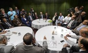 Yemen: Đàm phán hòa bình không đạt được thỏa thuận