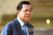 Đảng CPP bầu Thủ tướng Hun Sen làm Chủ tịch mới