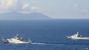 Trung-Nhật nhất trí sớm thiết lập cơ chế liên lạc trên biển