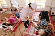 Yên Bái: Hàng chục công nhân may ngộ độc thực phẩm