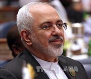 Iran: Đàm phán hạt nhân có thể kéo dài quá hạn chót