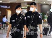 Thêm 2 ca tử vong do MERS tại Hàn Quốc