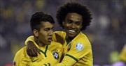 Xác định các cặp đấu tứ kết Copa America 2015