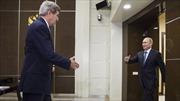 Thách thức của khủng hoảng Ukraine ở Biển Đen - Kỳ 1