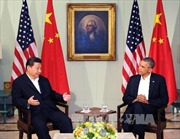 Trung Quốc sẽ thay thế vị trí siêu cường của Mỹ