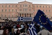 Nhượng bộ liệu có giúp Hy Lạp cứu vãn tình thế?