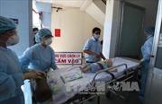 Giám sát 45.000 người nhập cảnh từ nơi có dịch MERS-CoV
